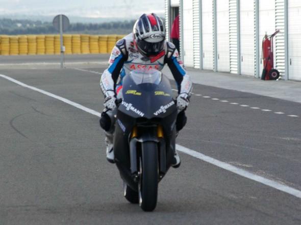 Moto2: Rusové v MotoGP