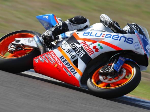 Moto2: Další zmìna jezdce v týmu BQR