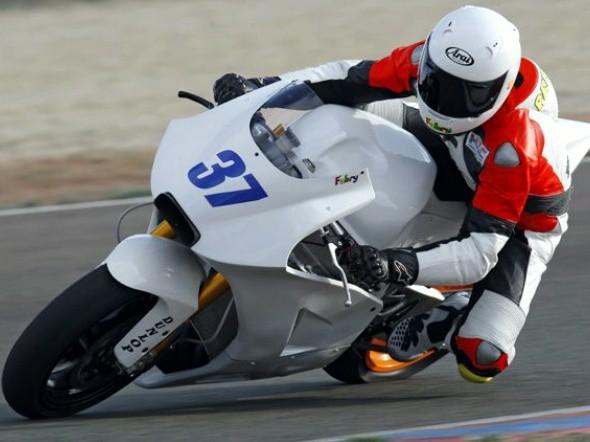 Moto2: Po 4 létech opìt Argentinec