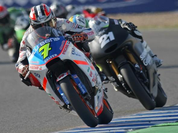125 + Moto2: Pøed velkými testy v Barcelonì