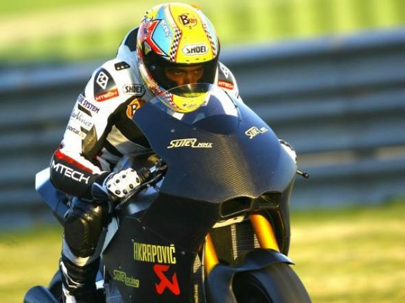 Moto2: Jak Debon, tak i Rolfo doufaj� v brzk� n�vrat