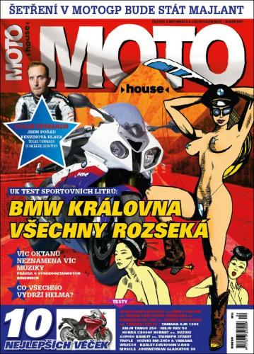 Motohouse 4/2010