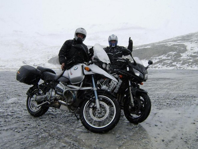 Hanibal 2009, aneb letos dál, než do Rakouska
