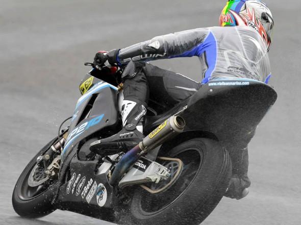Elias a De Angelis: Zaèíná boj o návrat do MotoGP
