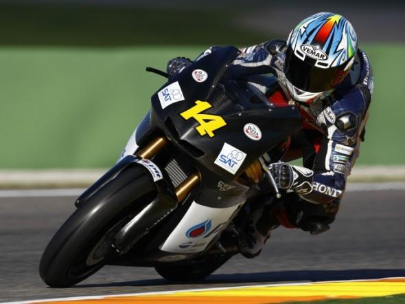 Moto2: Šance pro MZ stoupají