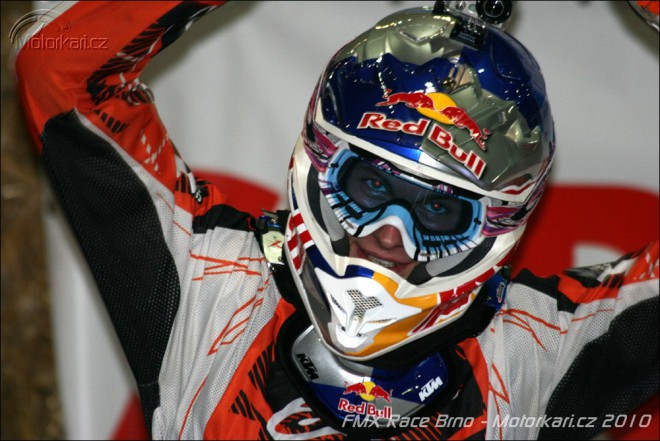 FMX Race Brno