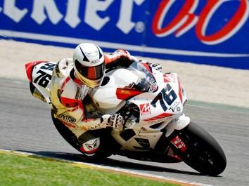 Moto2: Martinez místo Faubela