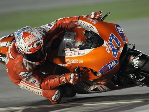 Provizorní startovní listiny Grand Prix 2010