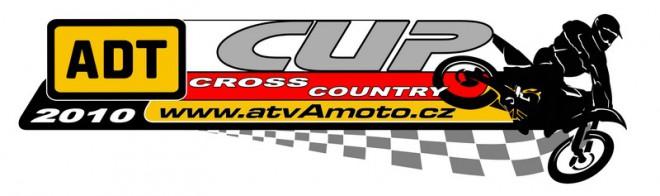 Pozvánka na druhý závod ADT Cupu v Cross Country