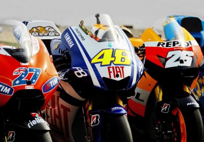 Grand Prix Kataru –  sobota
