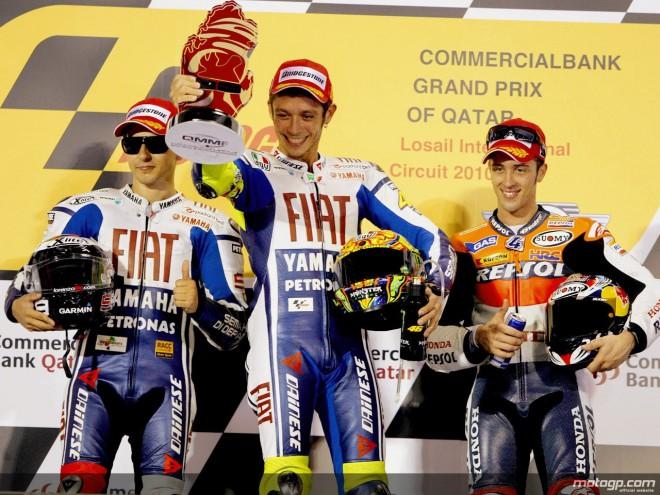 Grand Prix Kataru –  závod