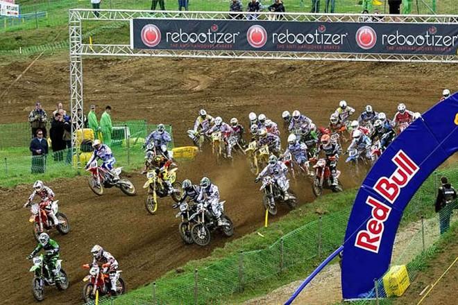 Motokrosaøi roztoèili svùj kolotoè Mistrovství svìta 2010