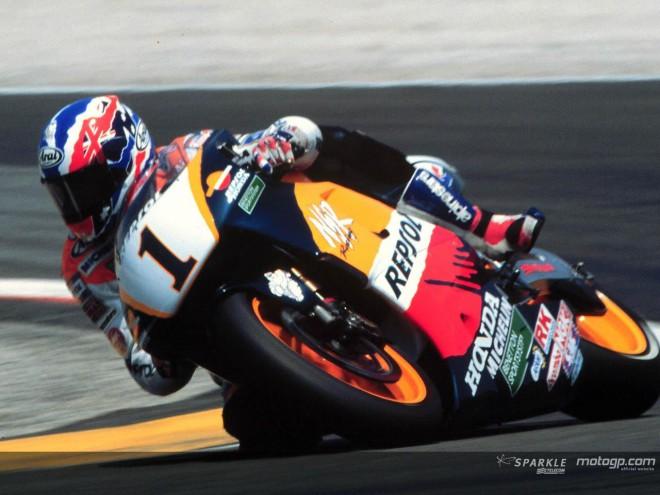 MotoGP: Nabrala Honda vítr do plachet?