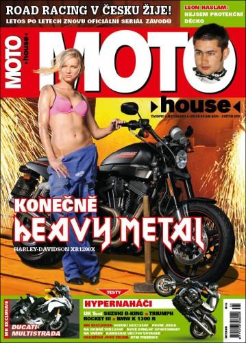 Motohouse 5/2010
