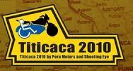 Expedice Titicaca 2010