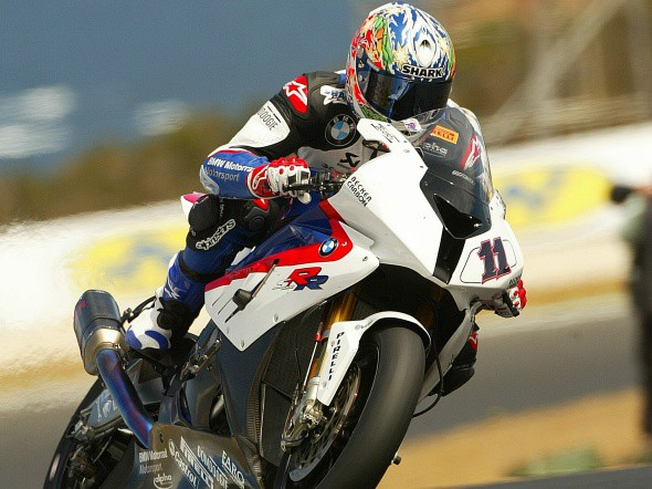 BMW od roku 2012 do MotoGP?