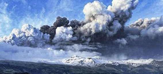Eyjafjallajökull: Grand Prix Japonska ale není ohrožena
