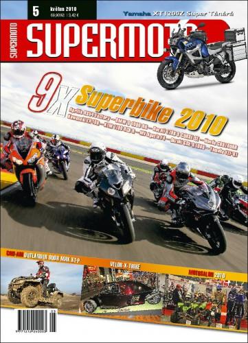Supermoto 05/2010