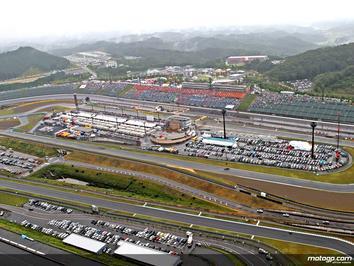 Grand Prix Japonska posunuta na øíjen