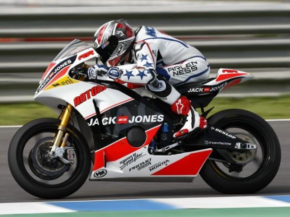 Moto2: Bude v Jerezu všechno jinak?