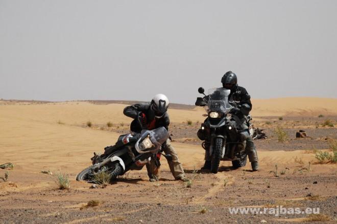 Maroko - Morocco Overland