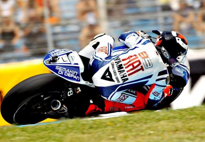 Grand Prix Španìlska – pátek