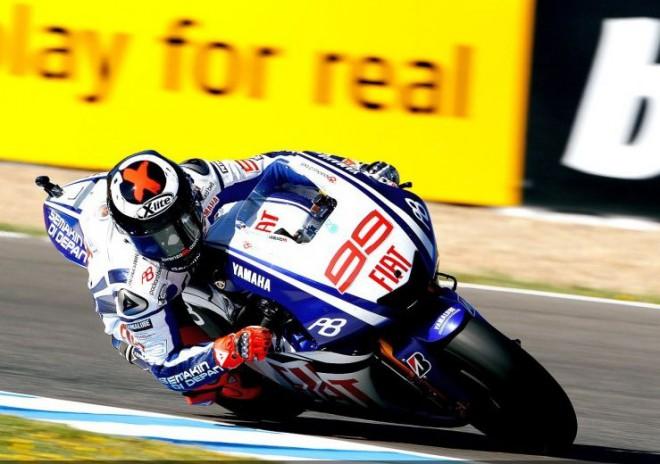 Grand Prix Španìlska –  závod