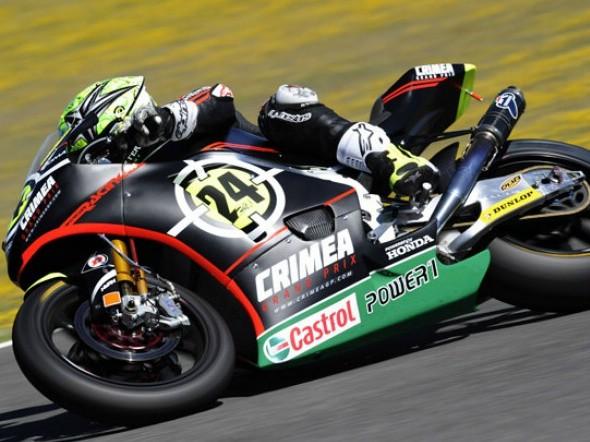 Moto2: Podiové ohlasy po Jerezu