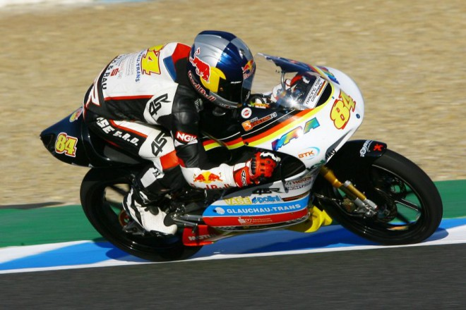 Grand Prix Španìlska pohledem našich