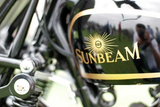 Zaniklé znaèky: Sunbeam