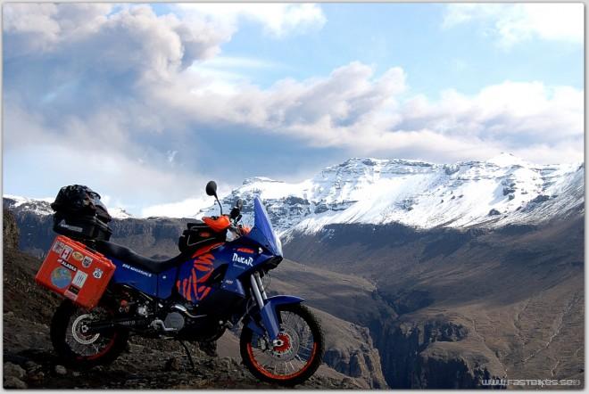 Adventure výlet kolem vulkánu