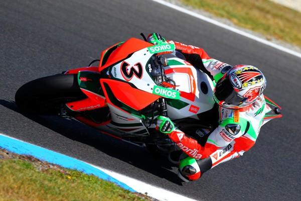 WSBK - 5. Monza: Páteèní tréninky a kvalifikace