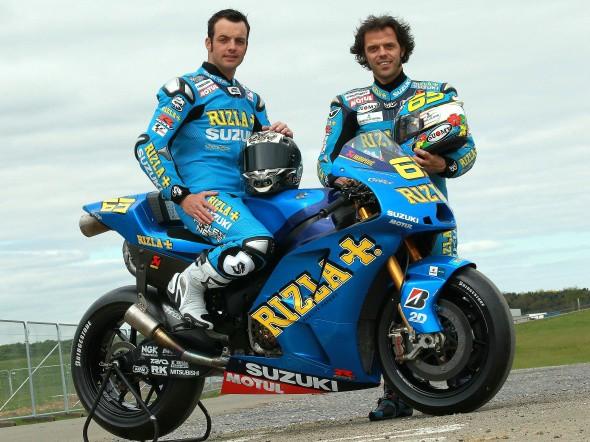 Tourist Trophy 2010: Capirossi a Capirossiho motorka