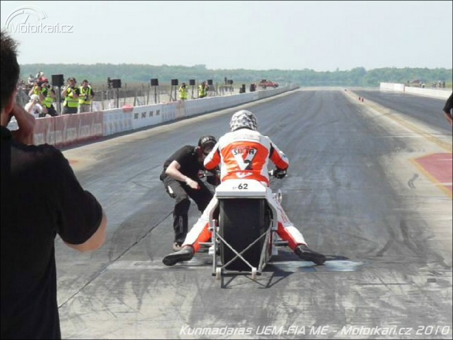 Kunmadaras UEM-FIA ME 2010