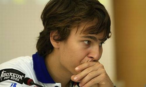 Karel Abraham už v Le Mans se šasím FTR