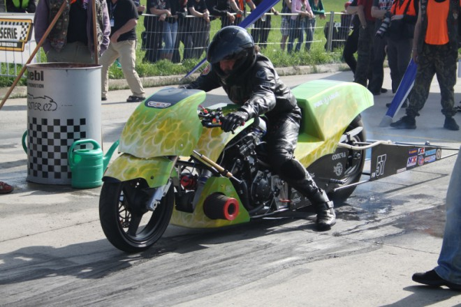Drag Day Opening
