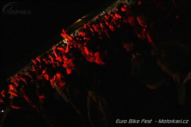 Euro Bike Fest 2010 & Bohemian Custom Show 2010