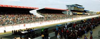 Pøed Grand Prix Francie