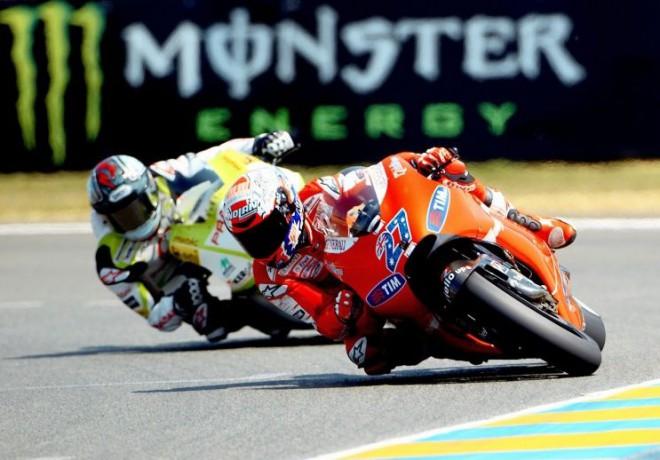 Grand Prix Francie – sobota