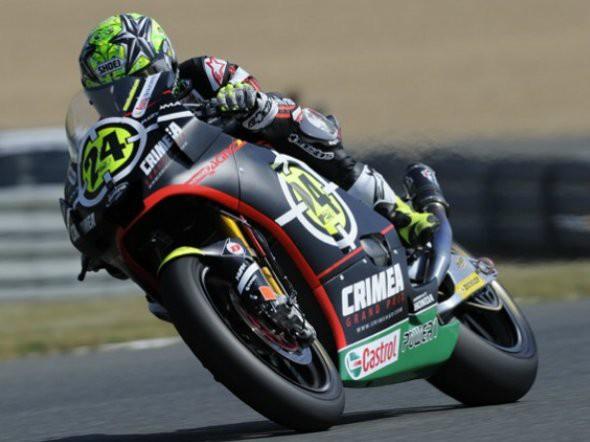Grand Prix Francie - Moto2, závod