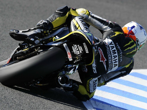 Spies: Podiové umístìní v MotoGP je víc než titul ve WSBK
