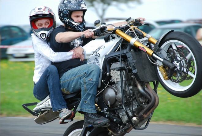 Auto moto párty 14. roèník