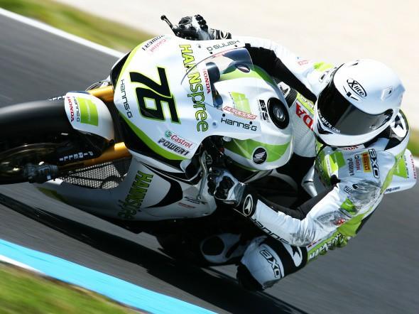 Max Neukirchner do Moto2?