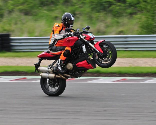 Ducati den 2010