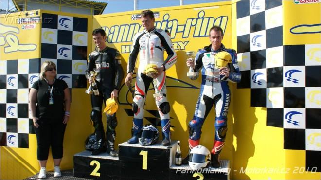 Maïarský Pannoniaring - Bily Racing