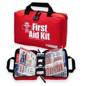 Kurz první pomoci - VI. díl