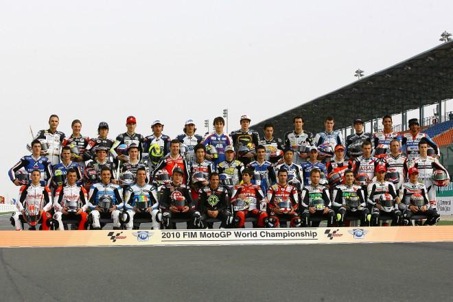 Moto2: Finanèní problémy dvou italských týmù