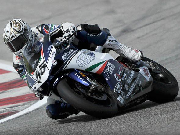 Laconi navštívil World Ducati Week