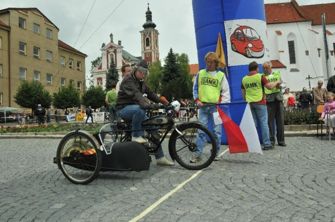 Pozvánka na Pacovský okruh 2010