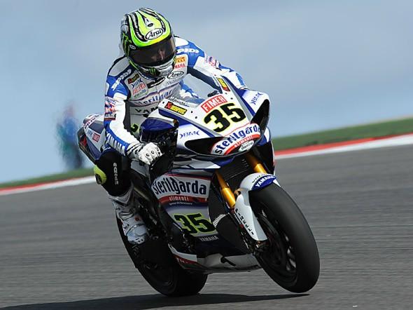 Crutchlow nepojede Yamahu v MotoGP